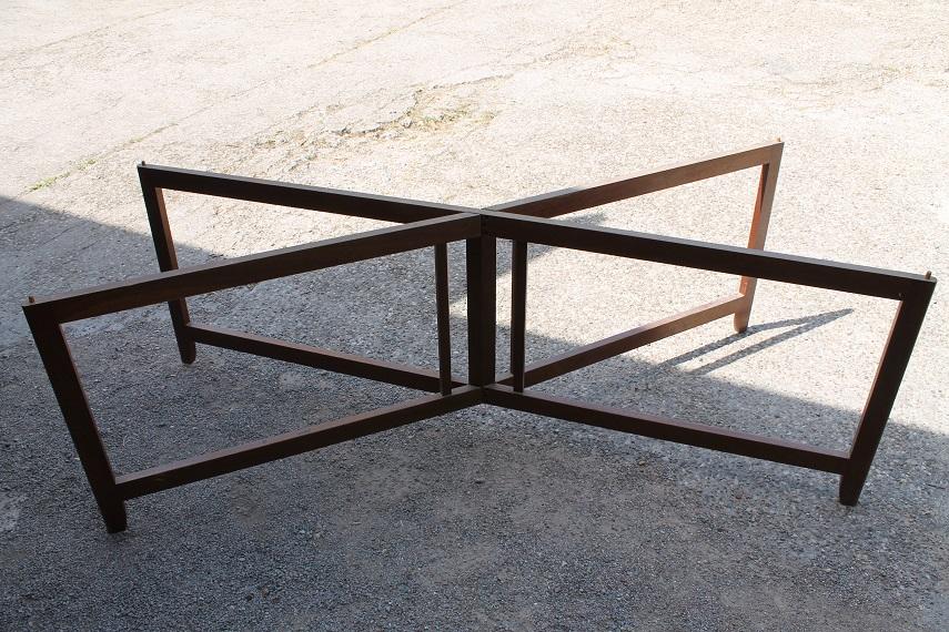 grande table pliante tr s pratique travail d 39 amat communaut ebay. Black Bedroom Furniture Sets. Home Design Ideas